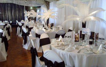 exclusive use wedding venues