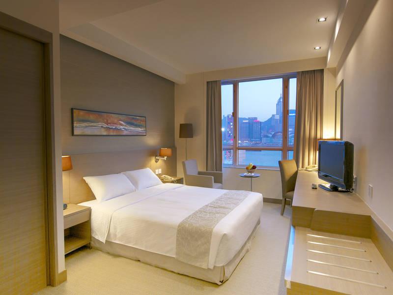 book budget hotel hong kong